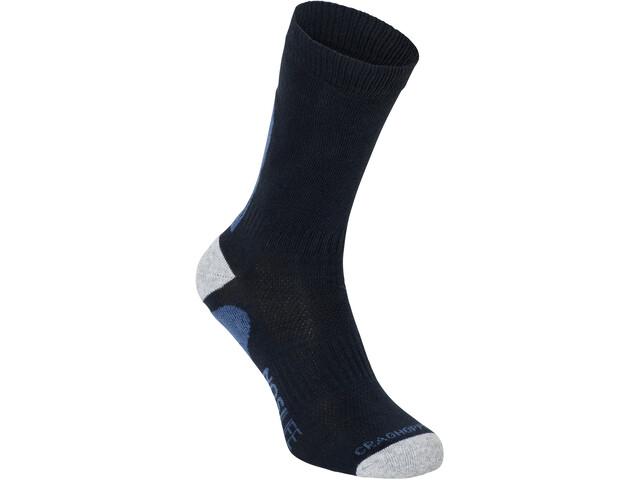 Craghoppers NosiLife Adventure Sokken Dames, blauw